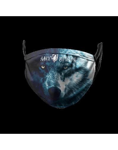 MASKA BLUE WOLF