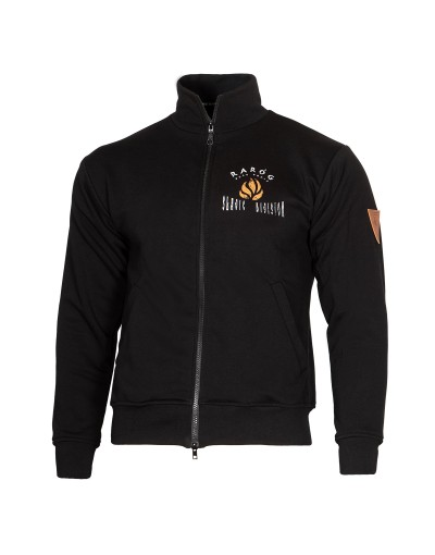 BLUZA RARÓG SWEATJACKET -...