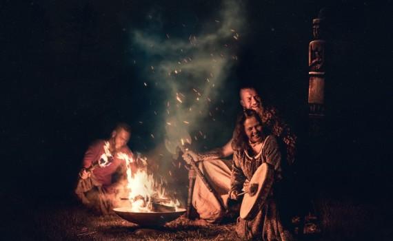 Szczodre Gody: słowiańskie święto wchłonięte przez Boże Narodzenie