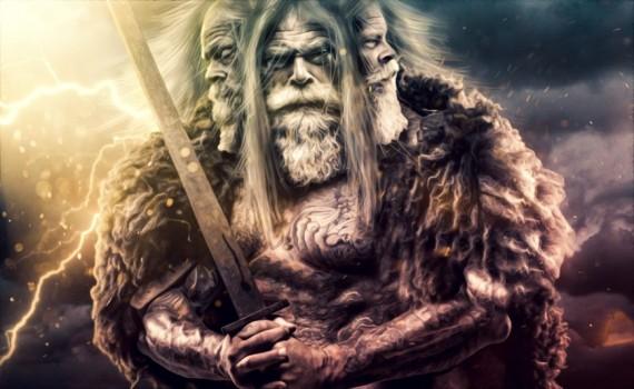 Świętowit: słowiański bóg wojny i urodzaju
